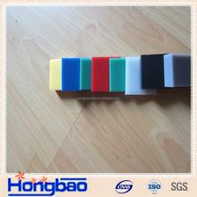 polyethylene sheet/HDPE Sheet for bunker liner/black uhmw plastic