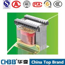 Single phase 2KVA transformer 220v 12v ac transformer