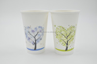 2015 Common Style Small Water Cheap Paper Cups
