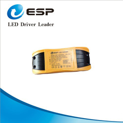 Direct Selling from Factory ESP LED Driver 30w 24v Constant Current LED Driver 700ma with ECM Passed