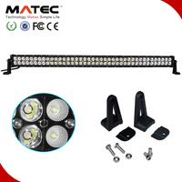 """High Power 240W 42.5"""" Led Light Bars For Trucks Buggy"""