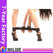 wrist and ankle restraint, Sexy Wrist And Ankle Spreader, Adult game Sexy Handcuffs