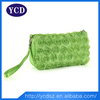 Multifunction New Hanging Green Travel Toiletry Cosmetic Makeup Case Bag Made In China