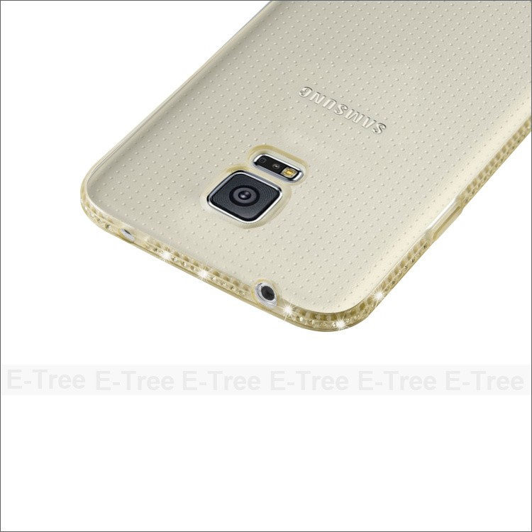 shockproof protevtive phone cover case for Samsung Galaxy S5
