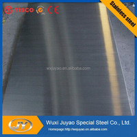 Hairline finish 316l stainless steel sheet price
