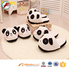 Kids Cartoon Slippers Animal Plush Slippers Cartoon Warm Shoes