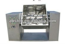 El canal de mezcla de la máquina, de secado y mezcla de la máquina