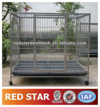 China Dog Cage With High Quality Cheap Price Sold by Factory