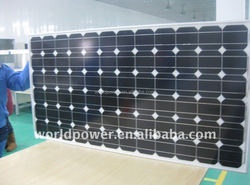 Chinese High Quality Panels Solar In Bangkok,PV Solar Panel 200W 300W