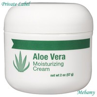 Private Label Aloe Vera Moisturizing Cream