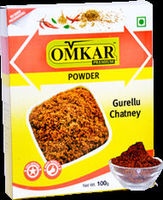 Omkar Niger Seeds Chatney Powder