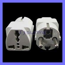 Germany Plug Converter Adapter EU AC plug