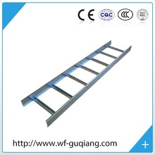 Heavy Duty Type Australia and New zealand type OEM straight Ladder type cable tray
