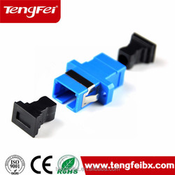SC fiber optic adapter lc female sc male fiber adapter