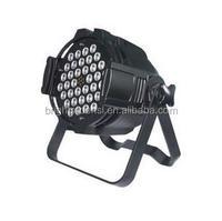 3W*36PCS LED par light par 64 for indoor use professional LED par light high power with good quality stage lighting equipment