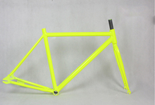 Carbon Bicycle Frame 2016 Newest Aero Racing Bike Frame Road Frame Aero KB-F33