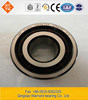 high quality large stock double row angular contact precision bearing