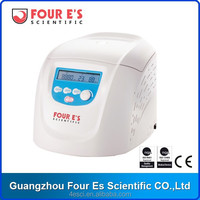 Effecient Separator LCD Digital Medical Lab Hematocrit Blood Centrifuge Machine