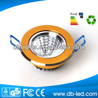 Hot 2014 Nefil high lumen led cob downlight 180 degree
