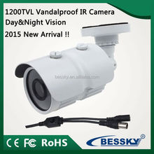 BE-IRF120C 700tvl dome camera,cctv camera with rj45 cable,animal surveillance cameras