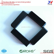 OEM ODM ISO ROHS SGS certified manufacture rubber strip door seal made in china
