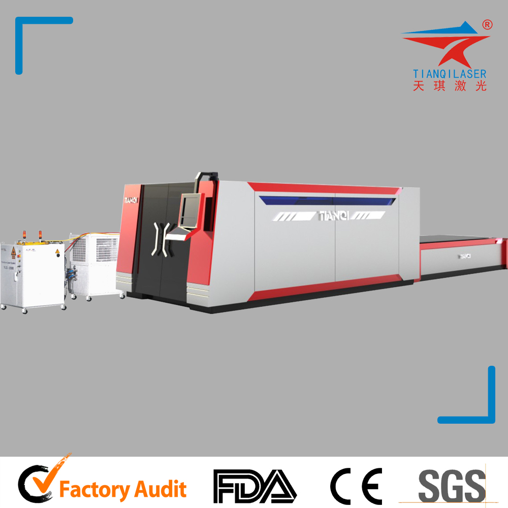 machine manufacturer