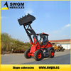 HR916F High Efficientfront loader Mini Tractors With Front End Loader