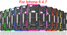 For iPhone 6 case with kickstand,whole for iPhone case,For iphone 6 case,
