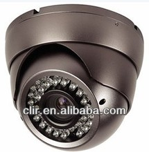 420TVL Indoor Vandal -proof dome camera