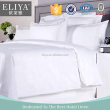 ELIYA Stylest Duvet Cover Set with Hand Hole/ 3cm Stripe Design for Hotel