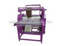 High speed roller sublimation printing machine lanyard