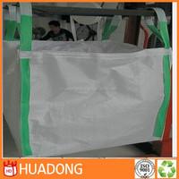 transport/agriculture cement polypropylene plastic 1000kg pp bulk tote bag