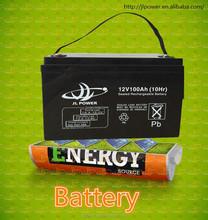 12v 100ah storage GEL battery for Microgrid/UPS/Inverter