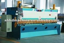 8*10feet Hydraulic cutting machine