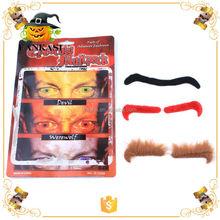 Halloween Horror Artificial Eyebrow for Sale
