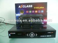IKS for Narga3 az class s1000 plus hd decodificadores nagra3 receiver for south america