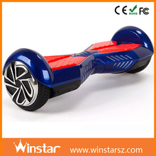 Hot product King Kong two wheel smart balance electric scooter 2 wheel self balance scooter
