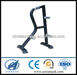 Gym Equipment Plate Rack AX9010 2014 Family Dynamic Exercise Machine