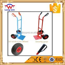 200kg capacity hand trolley HT2093