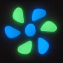 Vapor Proof Cosmetic Pigment Glow In The Dark