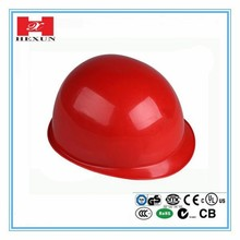 V-guard safety helmet for industrial/ mining/construction workers, electrical safety helmet
