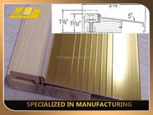 Brass Door Thresholds strip brass door threshold
