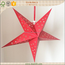 party supplies wholesale products 2016 paper hanging lantern paper star lantern
