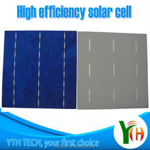 Grade A B 2BB 3BB mono poly multi crystalline 125x125mm 156x156mm 5/6 inch solar cell/solar power/solar panel from 4W-4.7W