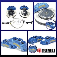 Racing Type Brake System Big Brake Kit Brake Disc Rotor For Forester XT