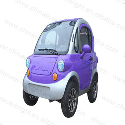 Electric Car Similar To Twizy