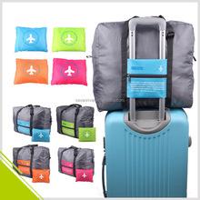 2015 Eminent Strong Nylon Foldable Sky Travel Bag