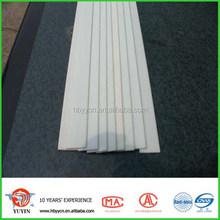 High strength fiberglass flat sheet frp bar/batten