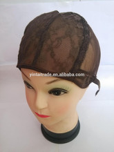 High Quality Durable Jewish Wig Cap, Silk Wig Cap ,Silicone Wig cap for making wigs
