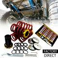 De alta calidad eg ek efis&integra coilover ajustable kit de suspensión